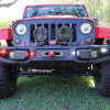 Push the (Light) Bar Higher With Custom Off-Road LEDs