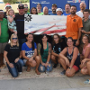 Christmas in July + Tampa Jeep Krewe = Miles of Smiles