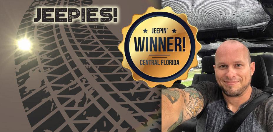Sept/Oct 2017 Jeepies