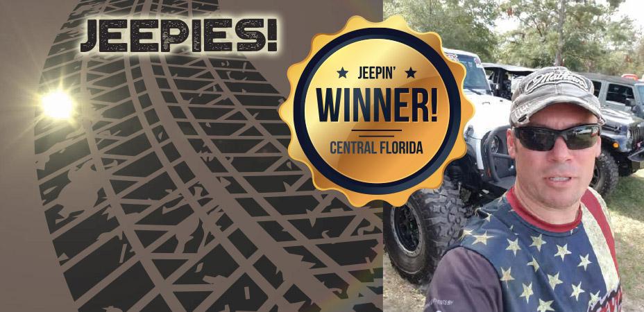 Nov/Dec 2017 Jeepies